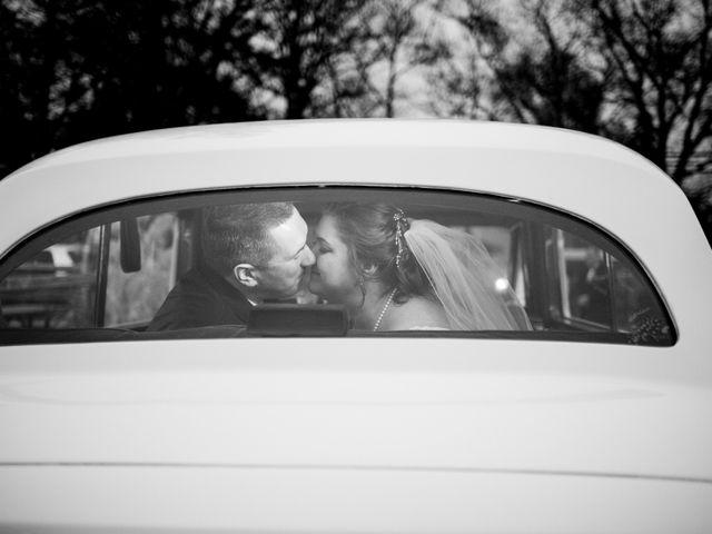 Greg and Maura's Wedding in Massapequa, New York 11