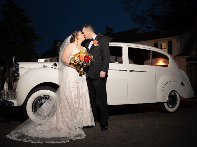 Greg and Maura's Wedding in Massapequa, New York 12