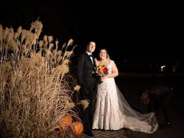 Greg and Maura's Wedding in Massapequa, New York 13
