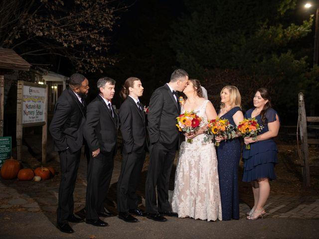 Greg and Maura's Wedding in Massapequa, New York 14