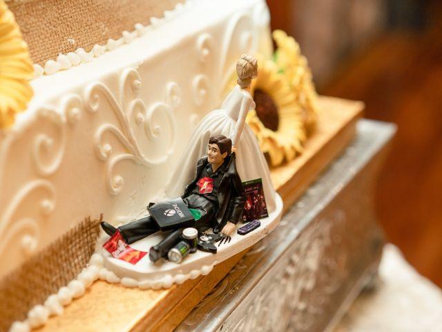 Greg and Maura's Wedding in Massapequa, New York 17