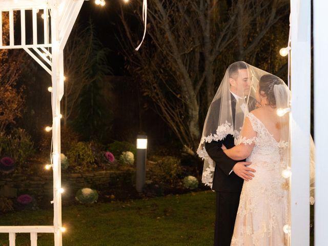 Greg and Maura's Wedding in Massapequa, New York 24