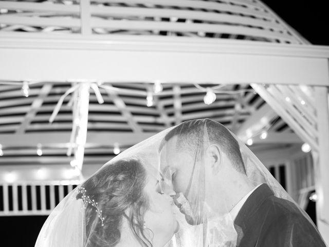 Greg and Maura's Wedding in Massapequa, New York 25