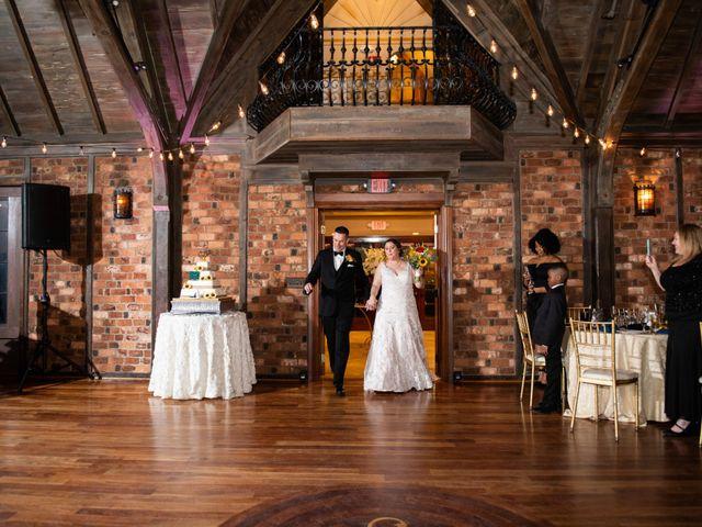 Greg and Maura's Wedding in Massapequa, New York 26