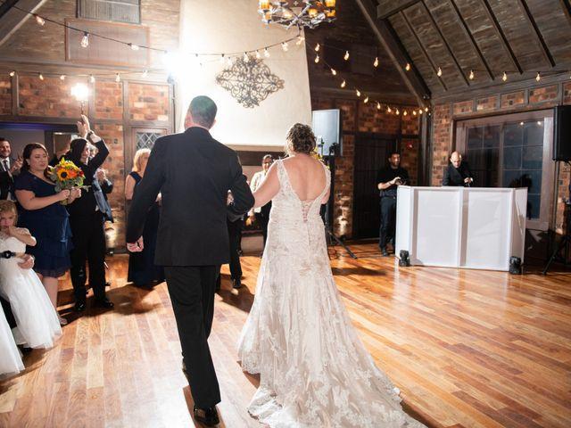Greg and Maura's Wedding in Massapequa, New York 27