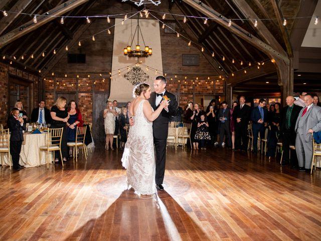 Greg and Maura's Wedding in Massapequa, New York 29