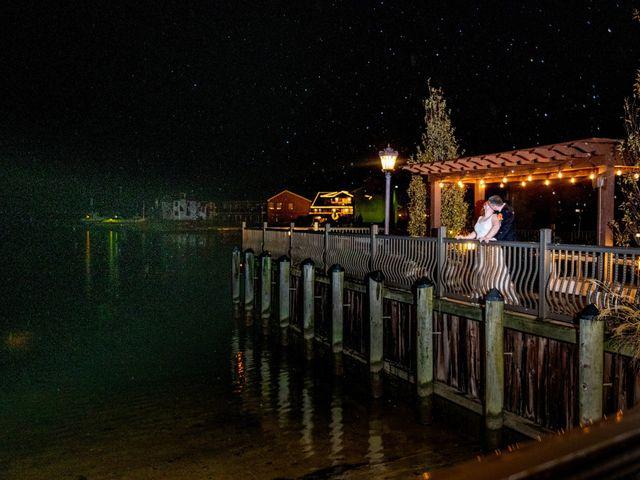 Greg and Maura's Wedding in Massapequa, New York 30