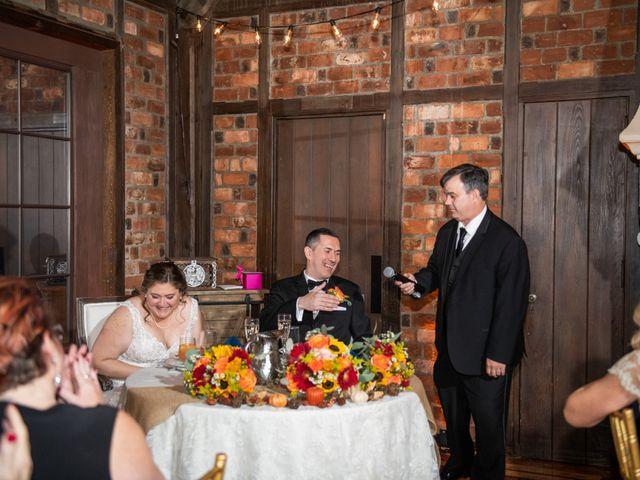 Greg and Maura's Wedding in Massapequa, New York 33