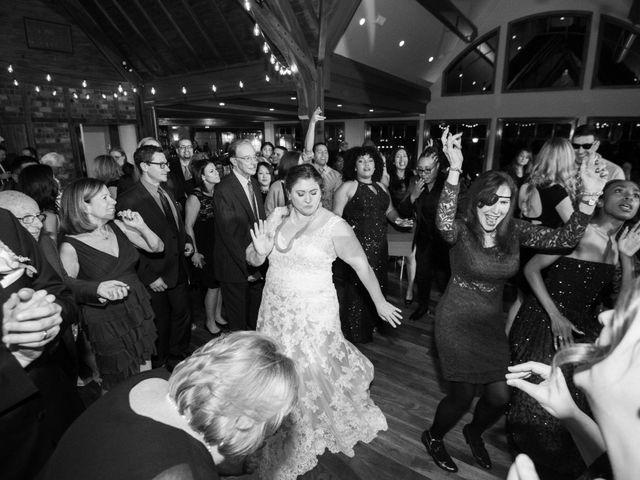 Greg and Maura's Wedding in Massapequa, New York 36