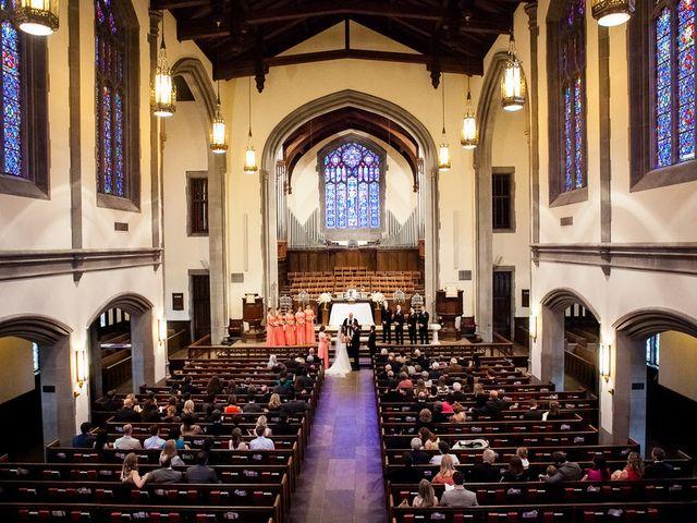 Ashton and Ruddy's Wedding in Nashville, Tennessee 10