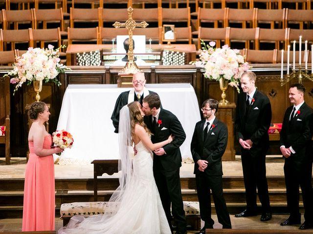Ashton and Ruddy's Wedding in Nashville, Tennessee 11
