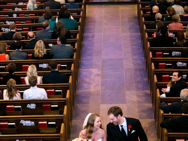 Ashton and Ruddy's Wedding in Nashville, Tennessee 12