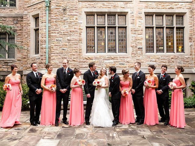 Ashton and Ruddy's Wedding in Nashville, Tennessee 13