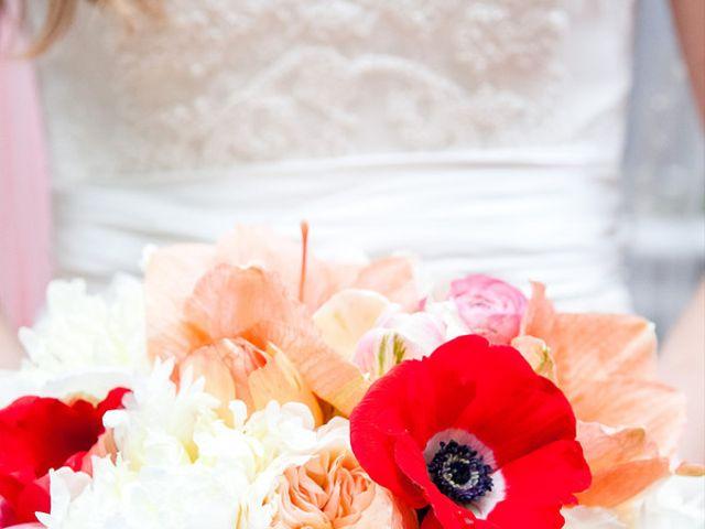 Ashton and Ruddy's Wedding in Nashville, Tennessee 4