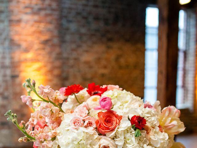 Ashton and Ruddy's Wedding in Nashville, Tennessee 18