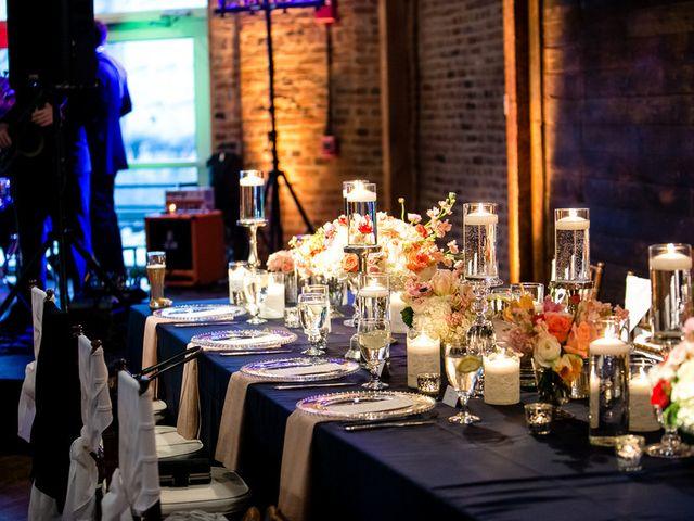 Ashton and Ruddy's Wedding in Nashville, Tennessee 20