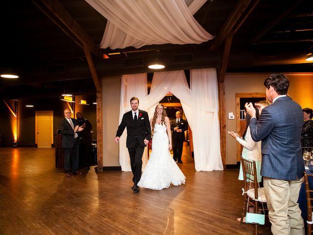 Ashton and Ruddy's Wedding in Nashville, Tennessee 25