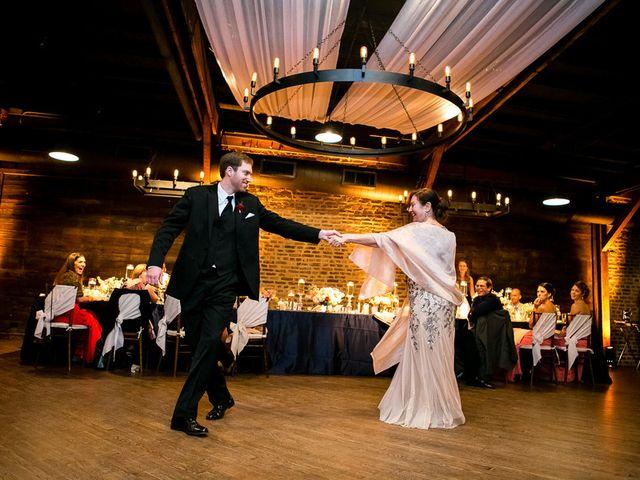 Ashton and Ruddy's Wedding in Nashville, Tennessee 28
