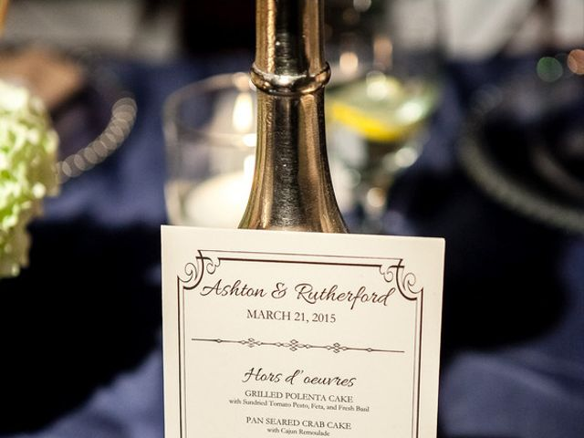 Ashton and Ruddy's Wedding in Nashville, Tennessee 24