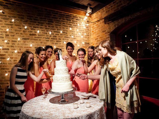Ashton and Ruddy's Wedding in Nashville, Tennessee 30