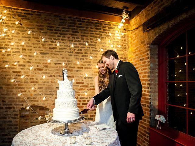 Ashton and Ruddy's Wedding in Nashville, Tennessee 31