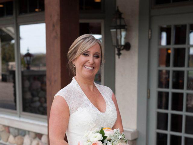 Brittany and Josh's wedding in Minnesota 6