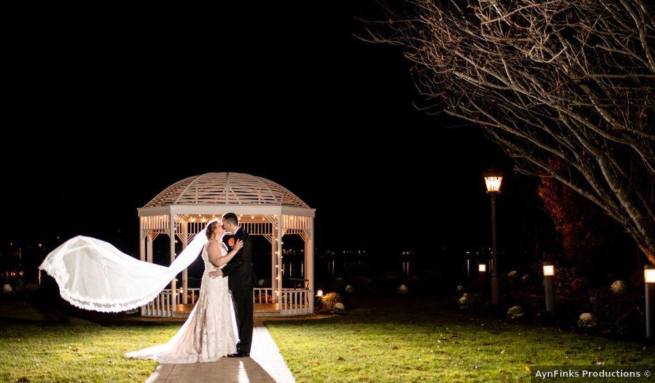Greg and Maura's Wedding in Massapequa, New York
