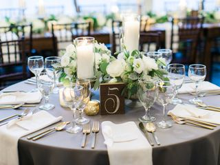 James and Cynthia 's Wedding in Wilmington, North Carolina 3