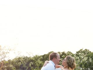 The wedding of Callee and Clay 2