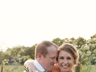 The wedding of Callee and Clay 3