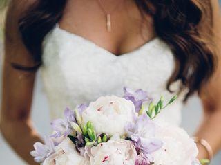 Clarissa and Sean's Wedding in Reeders, Pennsylvania 4