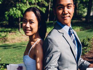 Clarissa and Sean's Wedding in Reeders, Pennsylvania 6