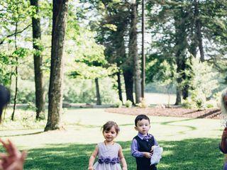 Clarissa and Sean's Wedding in Reeders, Pennsylvania 9