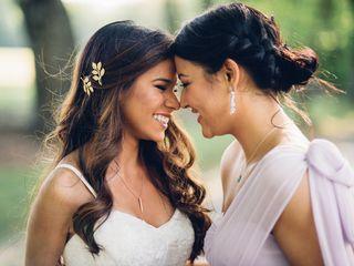 Clarissa and Sean's Wedding in Reeders, Pennsylvania 15