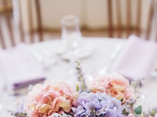 Clarissa and Sean's Wedding in Reeders, Pennsylvania 20