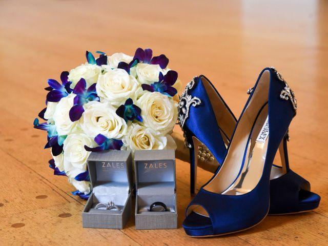 Blane and Melissa's Wedding in Elmhurst, Illinois 1