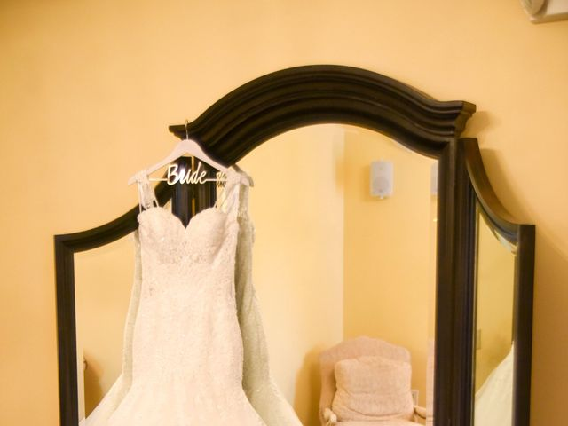 Blane and Melissa's Wedding in Elmhurst, Illinois 4