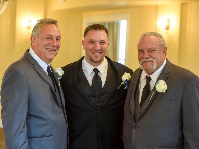 Blane and Melissa's Wedding in Elmhurst, Illinois 22