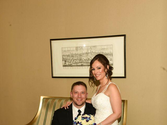Blane and Melissa's Wedding in Elmhurst, Illinois 29