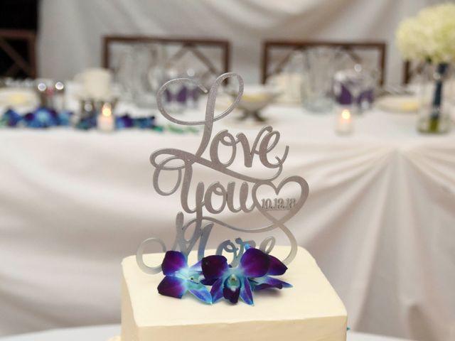 Blane and Melissa's Wedding in Elmhurst, Illinois 32