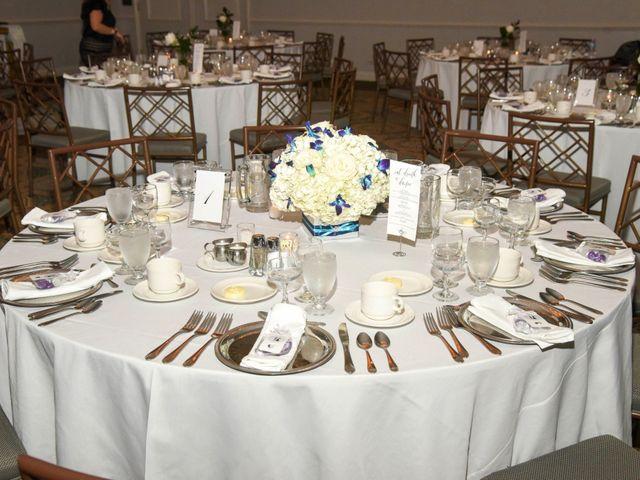 Blane and Melissa's Wedding in Elmhurst, Illinois 33