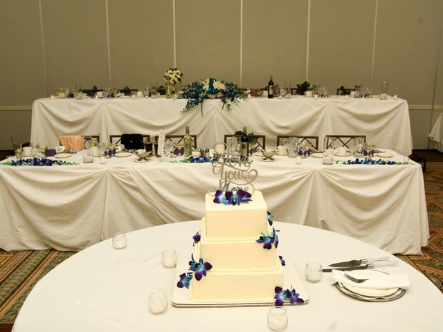 Blane and Melissa's Wedding in Elmhurst, Illinois 40