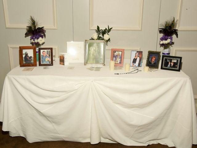 Blane and Melissa's Wedding in Elmhurst, Illinois 42