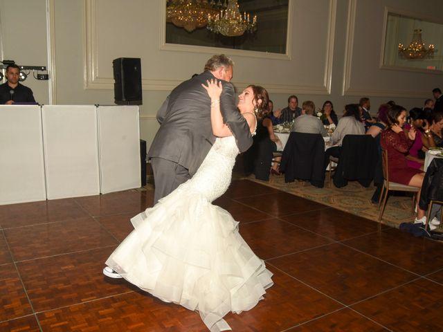 Blane and Melissa's Wedding in Elmhurst, Illinois 45
