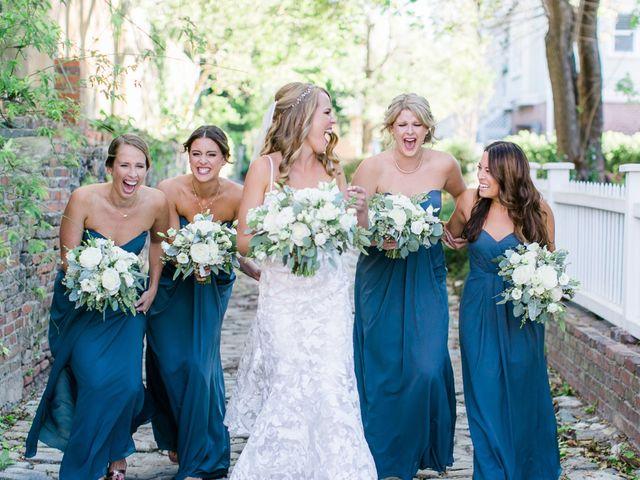 James and Cynthia 's Wedding in Wilmington, North Carolina 2