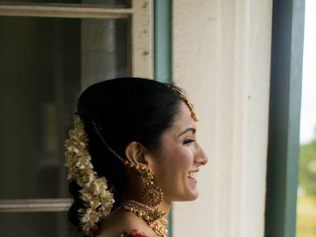Wien and Rashmi's Wedding in Sarasota, Florida 32