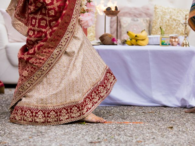 Wien and Rashmi's Wedding in Sarasota, Florida 44