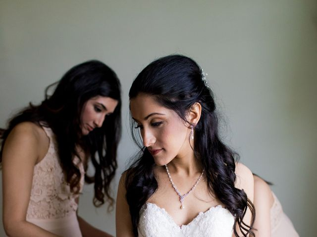 Wien and Rashmi's Wedding in Sarasota, Florida 50