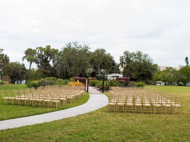 Wien and Rashmi's Wedding in Sarasota, Florida 55