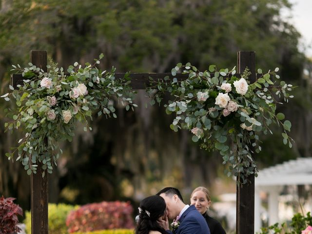 Wien and Rashmi's Wedding in Sarasota, Florida 64